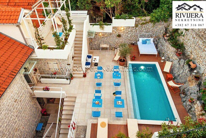 Rivijera_Nekretnine_Hotel_Herceg Novi_Boka bay _Montenegro (1)